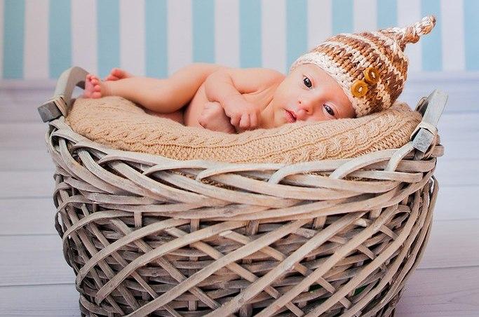 Советы молодым мамам: гигиена новорожденного мальчика