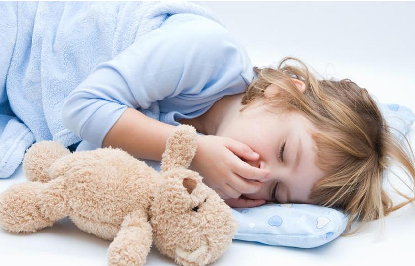 Как отучить ребенка мочиться в постель
