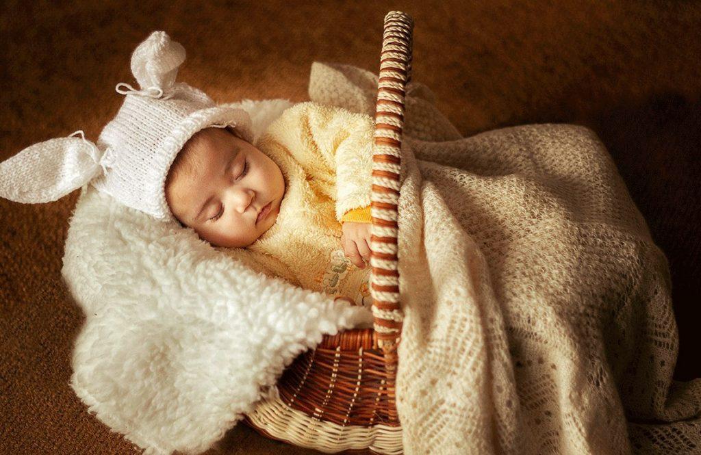 Какой должна быть температура в комнате новорожденного