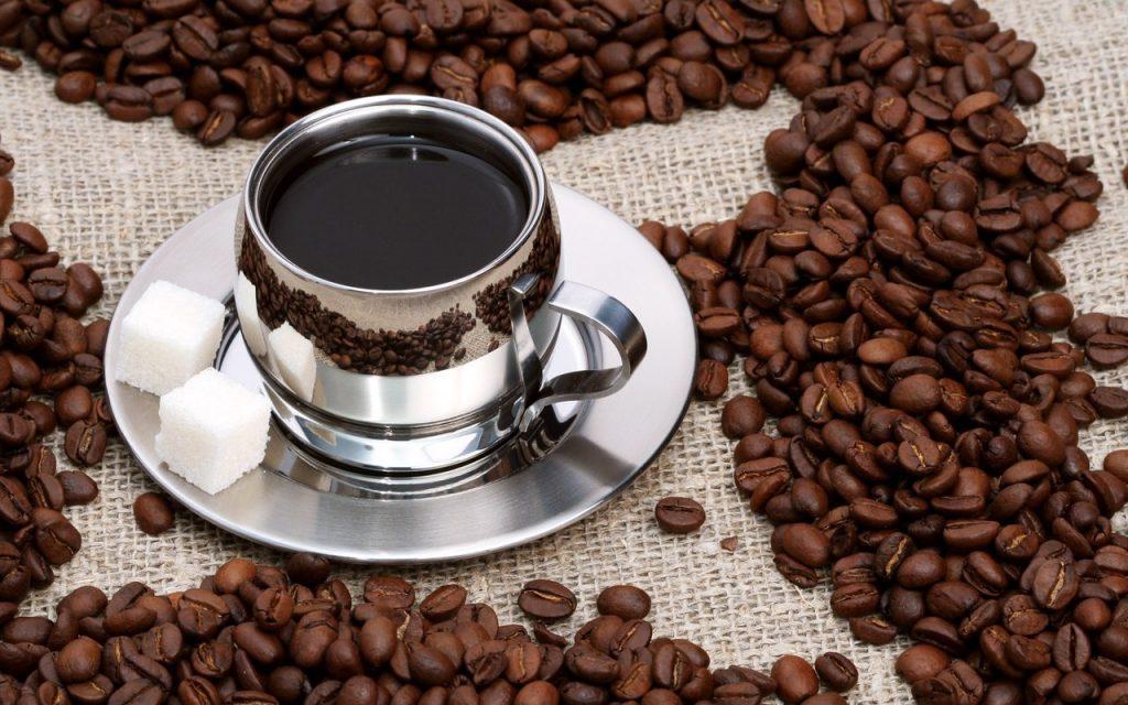 Кофе в рационе кормящей мамы