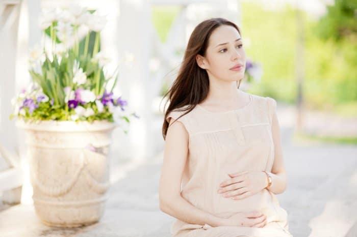 Активированный уголь во время беременности