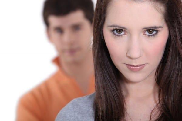 Как наладить отношения с бывшим мужем
