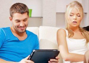 ТОП-10 советов, как избавиться от ревности