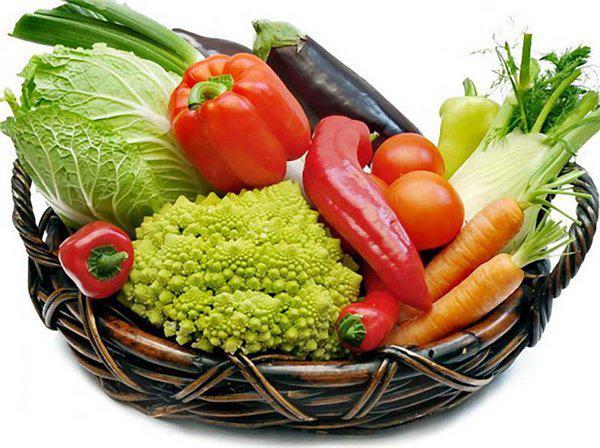 22 правила здорового питания
