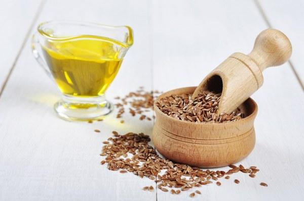 Продукты-источники омега-3 жирных кислот