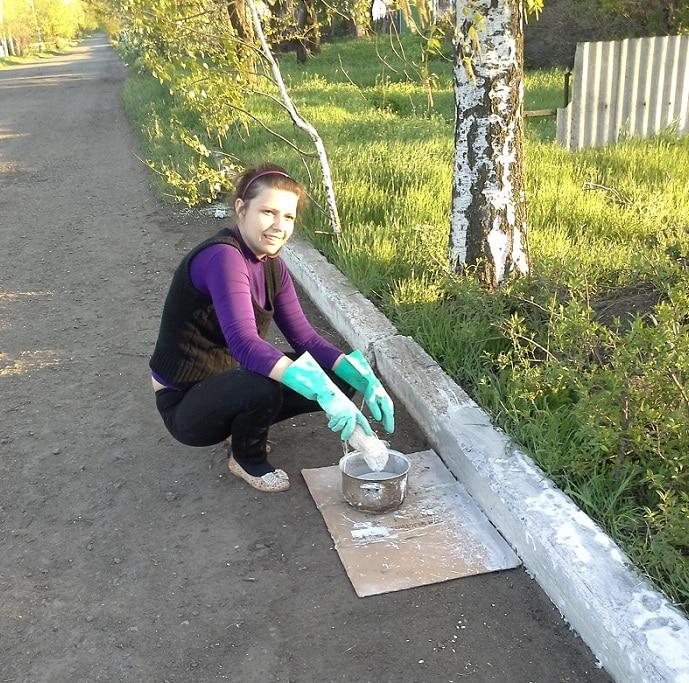 эльвира лаврущенко