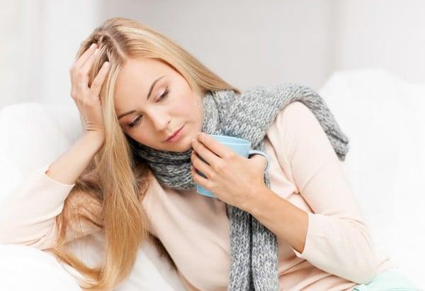 Как избавиться от боли в горле во время беременности