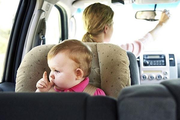 Воспитание ребенка: 10 советов для работающей мамы