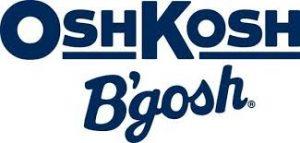 Оshkosh детская одежда