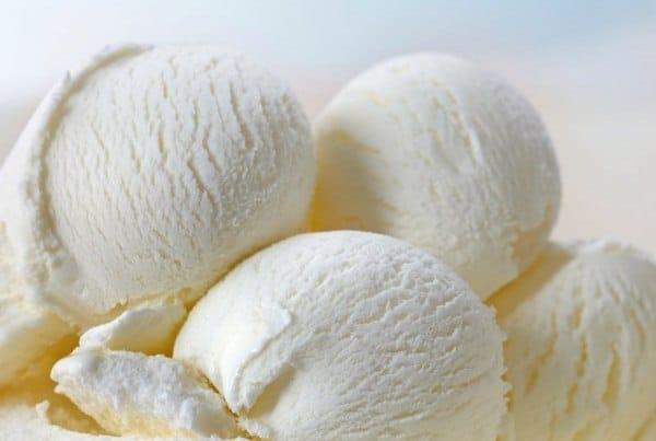 Рецепт натурального мороженого