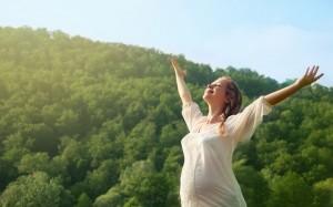 Советы для беременных: как одеваться летом