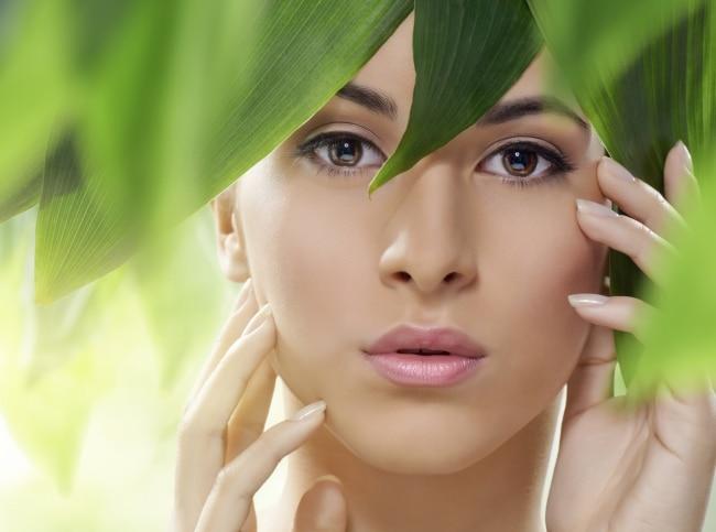 Органическая косметика: плюсы и минусы