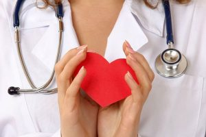 Беременность при сердечно-сосудистых заболеваниях