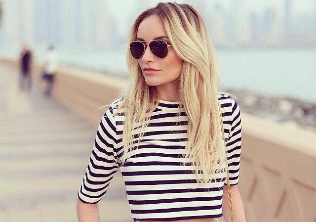 Мода лето-2014: 10 стильных вещей