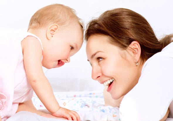 Лечение кандидоза у детей