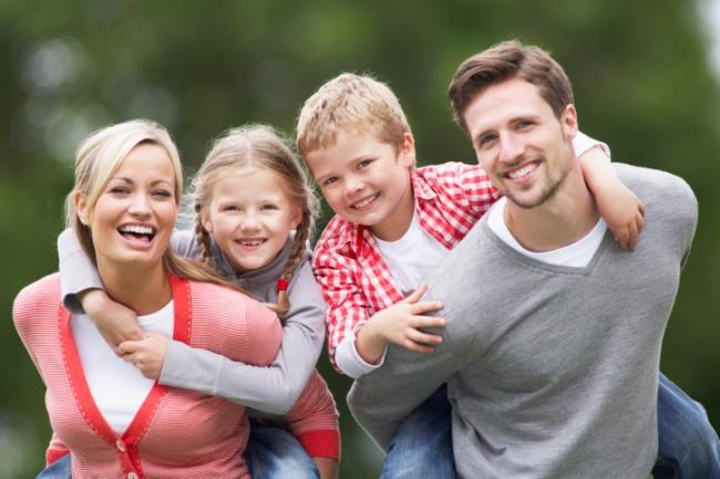 4 правила крепкой и дружной семьи