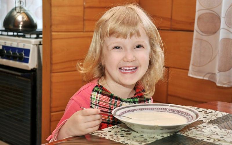 Советы родителям: как улучшить аппетит ребенка