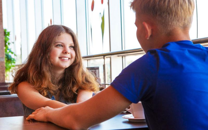 Несчастная любовь: как помочь подростку