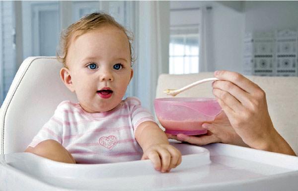 Ферментная недостаточность у детей