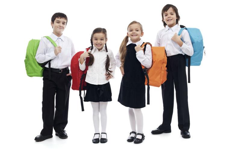 ТОП-10 советов, как выбрать рюкзак для школьника