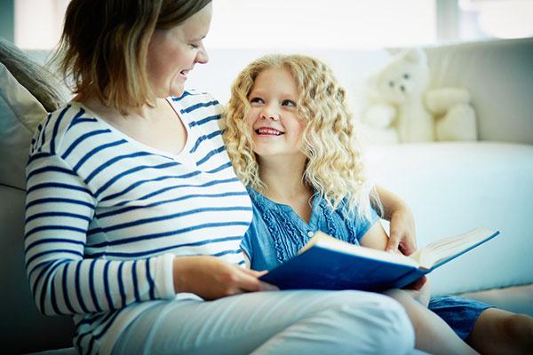 Советы родителям: нарушение речи у ребенка
