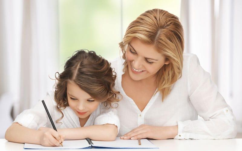 8 советов, как научить детей самостоятельно учить уроки