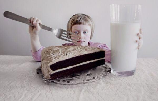 5 рецептов тортов для детей