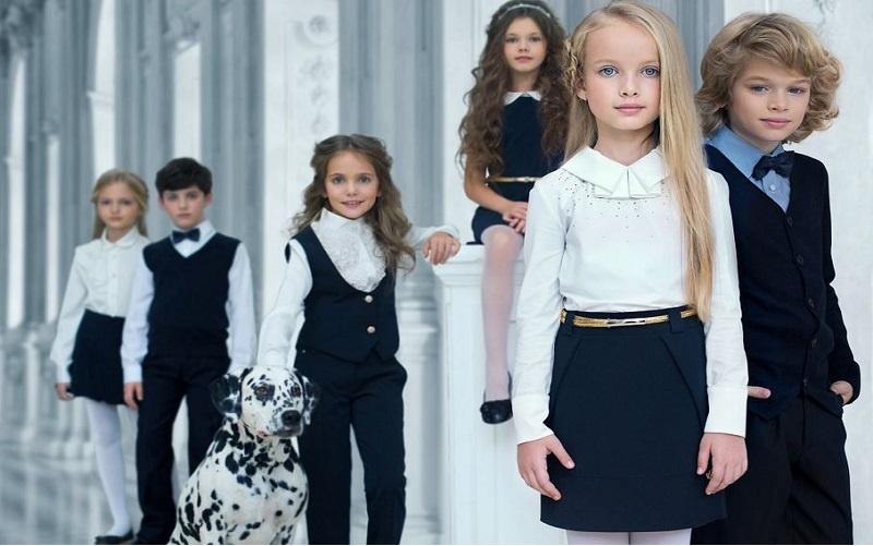 Как разнообразить школьный дресс-код