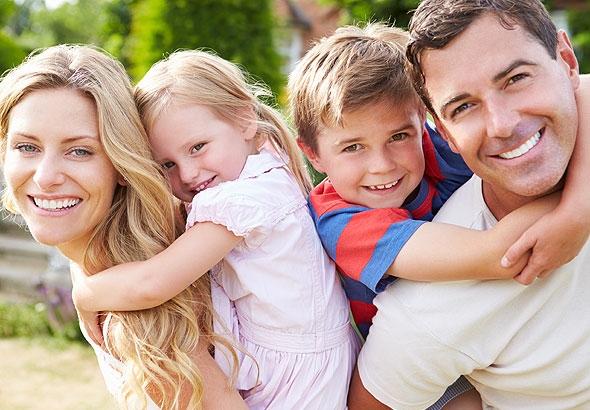 Основы наследственности: на кого похож ребенок