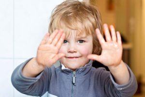 Советы, как научить и приучить ребенка мыть руки