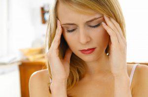 Как избавиться от головной боли народными средствами