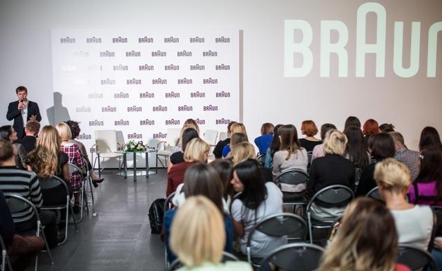 Braun Innovations Forum
