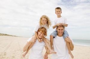 ТОП-10 причин стать родителями