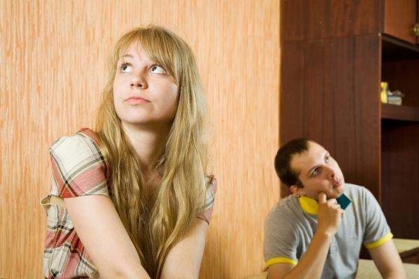 9 причин не связываться с разведенным мужчиной