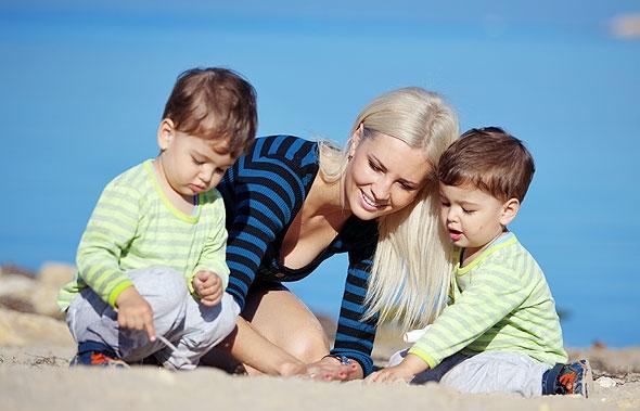 8 доводов в пользу материнства