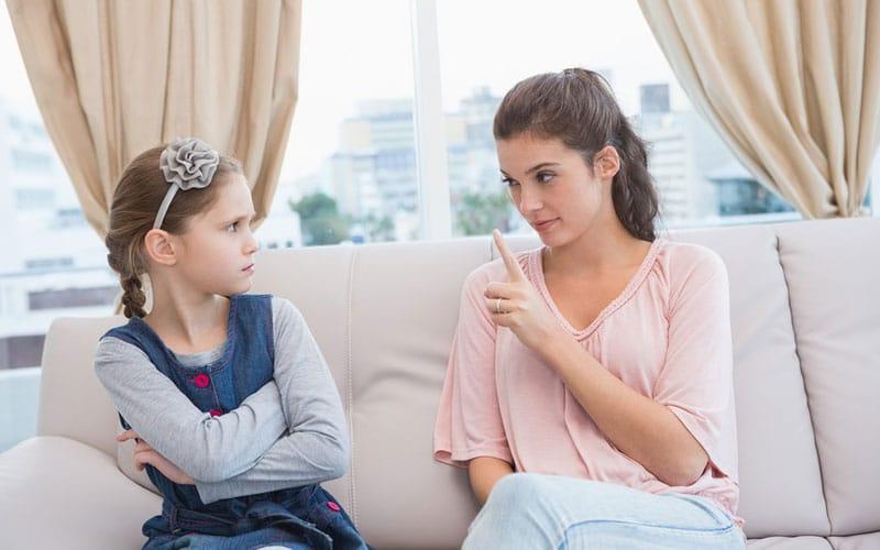 ТОП-10 причин ссор родителей с детьми