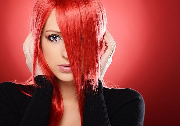 Календарь стрижек и ухода за волосами на октябрь-2014