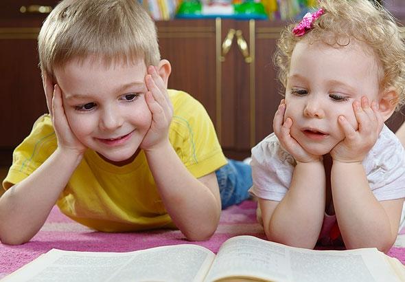 Развитие речи ребенка: мифы и факты
