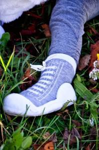 обувь Attipas