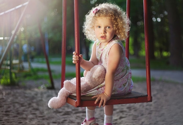 Характер ребенка по знаку зодиака: Скорпион