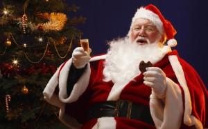 Вопросы ребенка про Деда Мороза и ответы на них