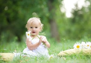 Характер ребенка по знаку зодиака: Козерог