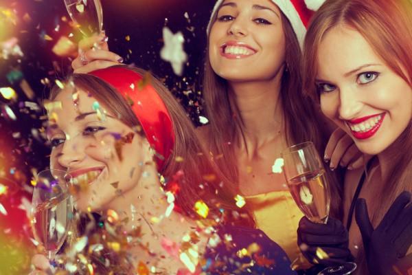 Как встретить Новый год: советы астролога