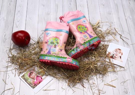 детская обувь, сапоги