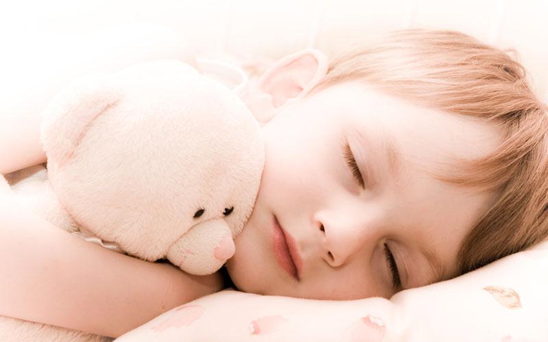 Нарушения сна у ребенка: причины и чем помочь