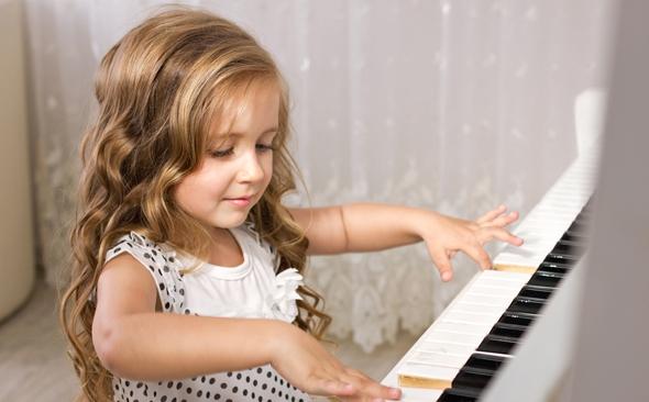 Как музыка влияет на характер ребенка