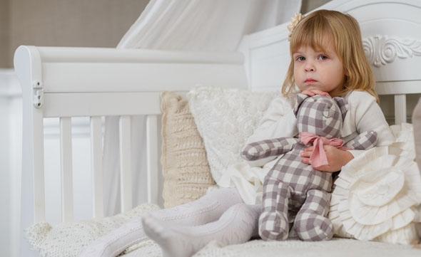 3 совета, как поделить игрушки между детьми