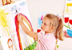 Развивающие занятия для детей: когда начинать