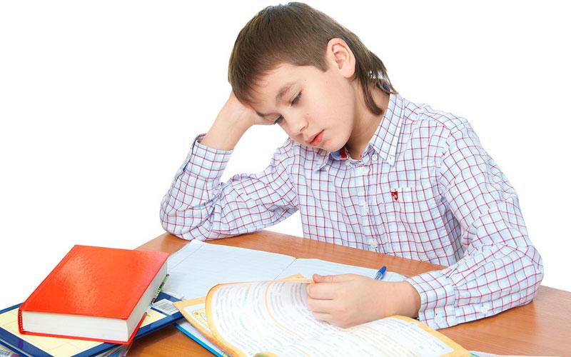Ребенок не хочет учиться: причины