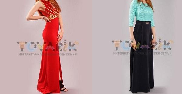 платья, платье